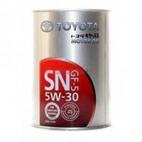 FF for Toyota Lexus 5W-30 1л METALL